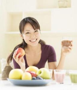 Cara Mudah Menurunkan Kadar Kolesterol