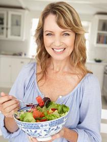 Cara Mudah Untuk Makan Sehat