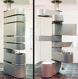 Desain Toilet Menarik