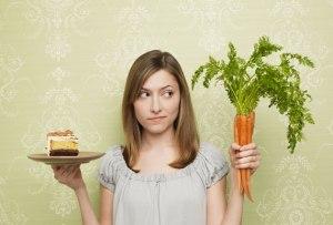 Kesalahan Saat Melakukan Diet