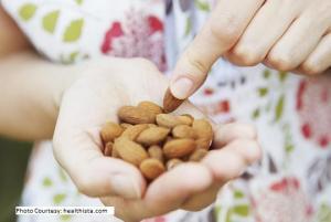 Makan Kacang Bantu Perpanjang Umur