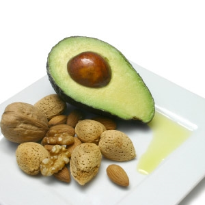 Manfaat dari Vitamin E