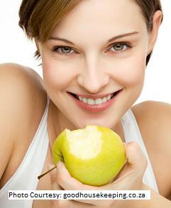 Memutihkan Gigi Dengan Makanan Indotopinfo Com