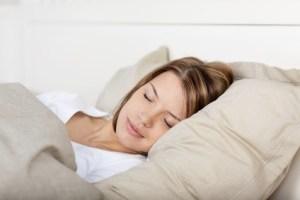Mengapa Butuh Lebih Banyak Tidur