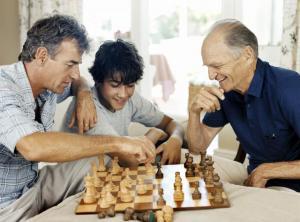 Mengurangi Resiko Penyakit Alzheimer
