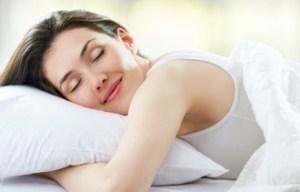 Mitos Keliru Seputar Tidur