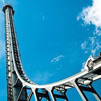 Roller Coaster Terpopuler di Seluruh Dunia [ii]