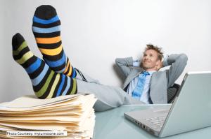 Yang Paling Mengganggu Di Tempat Kerja