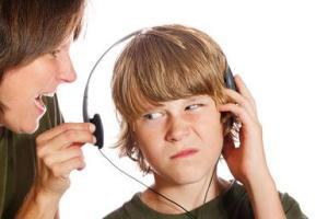 Agar Anak Mau Mendengarkan