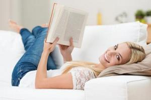 Alasan Untuk Membaca