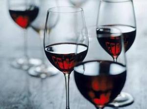 Alasan Untuk Minum Anggur Merah