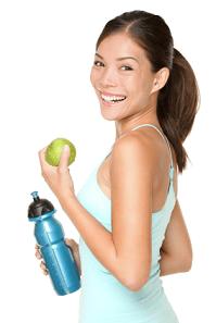 Alasan Wanita Membutuhkan Suplemen Protein