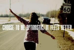 Belajar dari Orang Optimis