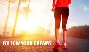 Ketika Mengejar Mimpi