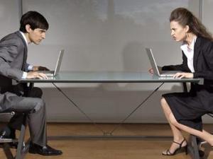 Kompetisi di Tempat Kerja