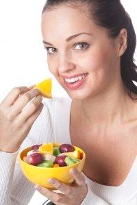 Makanan yang Membuat Anda Lebih Pintar