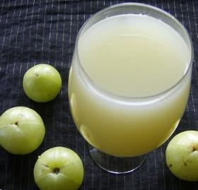 Manfaat Jus Gooseberry