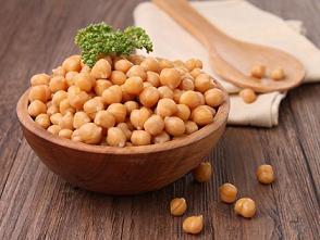Manfaat Kesehatan dari Kacang Arab