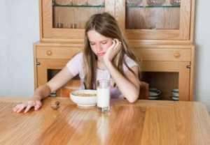 Mencegah Gangguan Makan
