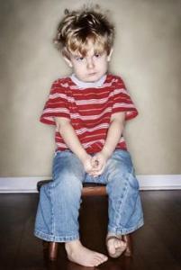 Menerapkan Waktu Time Out Pada Anak