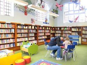 Mengapa Perpustakaan Penting