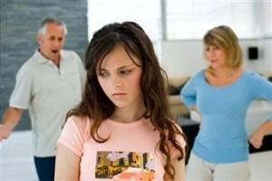 Mengasuh Anak Remaja