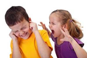 Mengendalikan Emosi Anak
