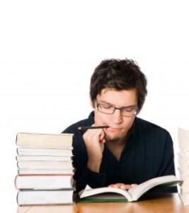 Meningkatkan Konsentrasi dalam Belajar