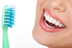 Menjaga Kebersihan Mulut
