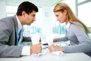 Menyelesaikan Perselisihan dalam Hubungan