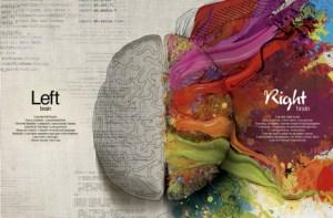 Orang dengan Otak Kiri