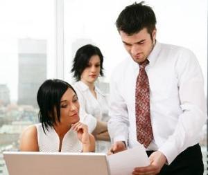Pantang Dibicarakan dengan Rekan Kerja