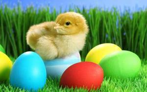 Simbol-Simbol Paskah