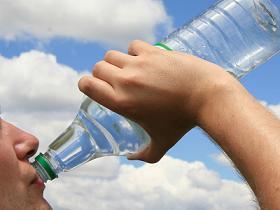 Tanda-Tanda Tubuh Mengalami Dehidrasi