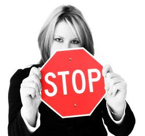 Berhenti Lakukan pada Diri Sendiri