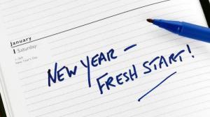 Cara Memulai Tahun Baru