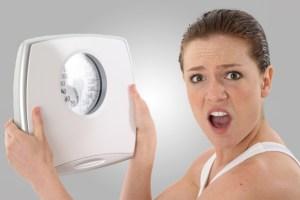 Gagal Menurunkan Berat Badan