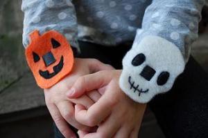 Ide Kreasi Tema Halloween