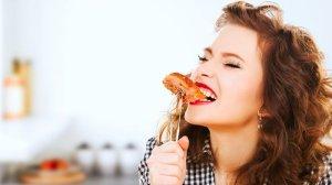 Keinginan Tubuh Saat Mengidam Makanan