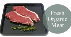 Makan Daging Organik