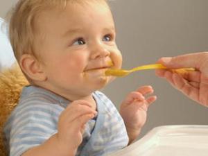 Makanan Yang Bisa Diberikan Pada Bayi