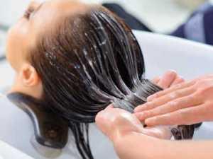 Manfaat Santan Untuk Rambut
