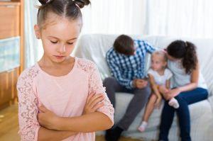 Memperlakukan Anak Secara Berbeda
