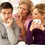 Menghadapi Mertua yang Tidak Menyukai Anda