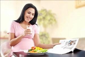 Meningkatkan Energi Ibu Hamil