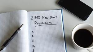Menjaga Resolusi Tahun Baru