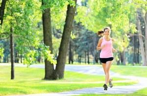 Olahraga Untuk Menguatkan Tulang