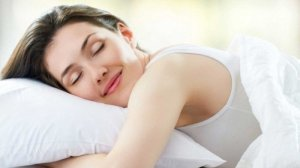 Tidur Membantu Menurunkan Berat Badan