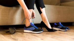 Tips Kebugaran Untuk Wanita Sibuk