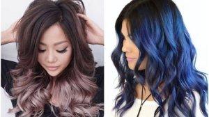 Warna Untuk Mewarnai Rambut